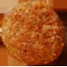 Pork & Applesauce Formula Dog Food kibble