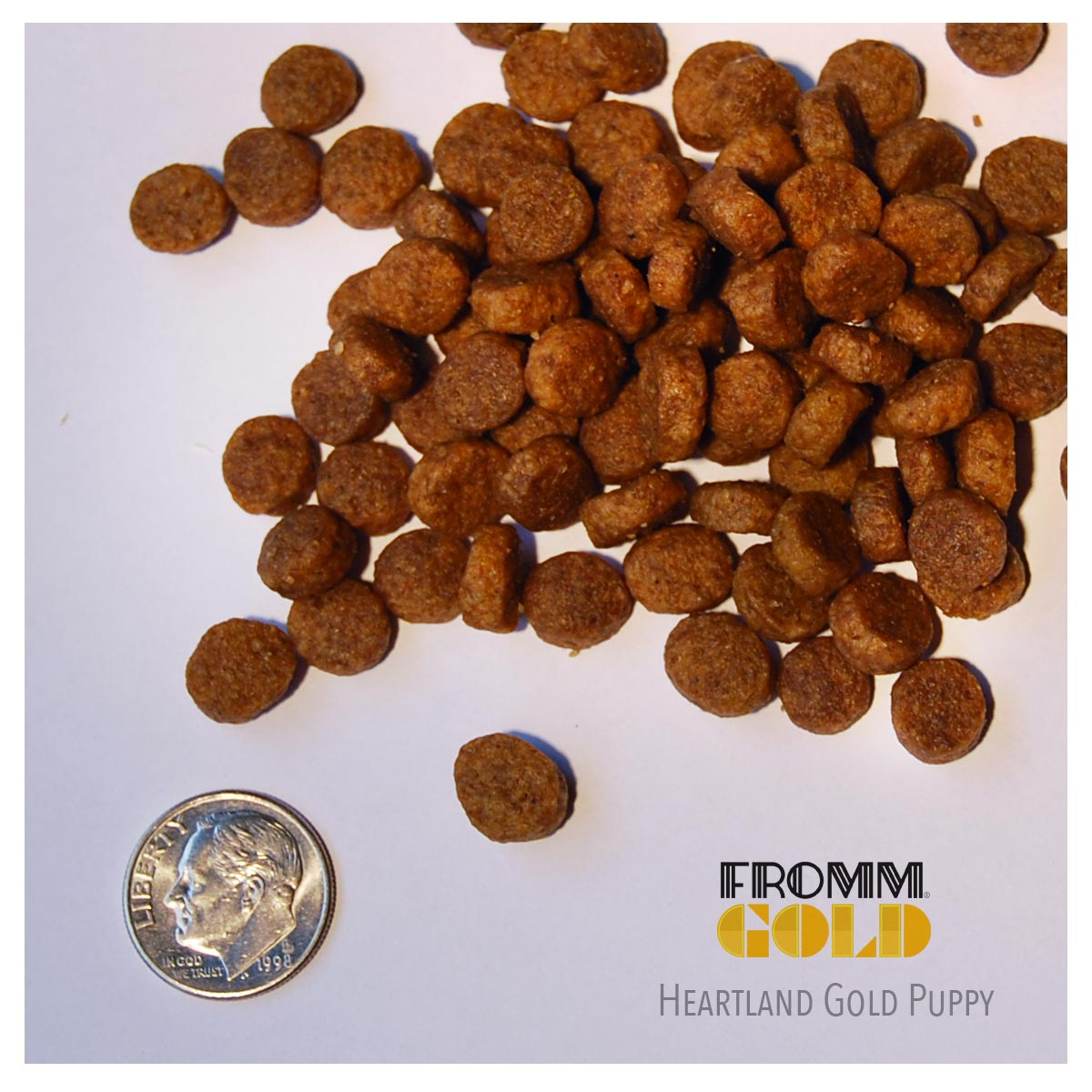 Fromm Family Heartland Gold 174 Puppy Food For Dogs Gofromm