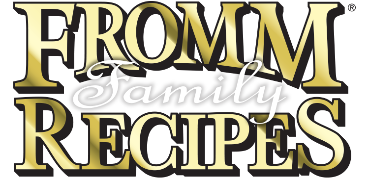 Fromm Family Recipes Logo