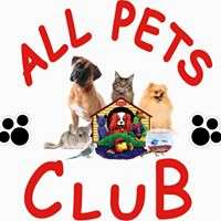 All Pets Club Branford Ct Pet Supplies
