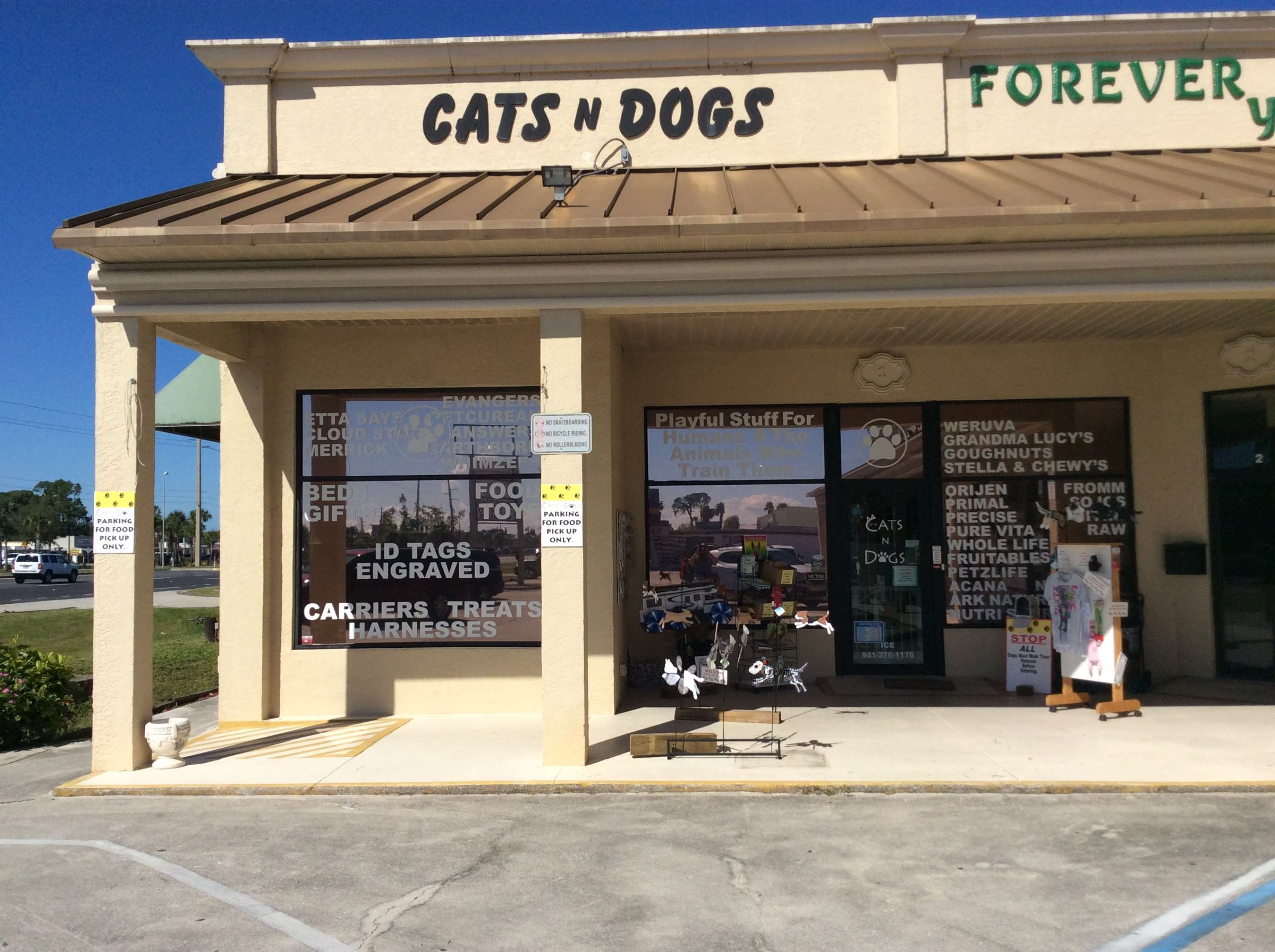 Cats n Dogs - Port Charlotte, FL - Pet Supplies