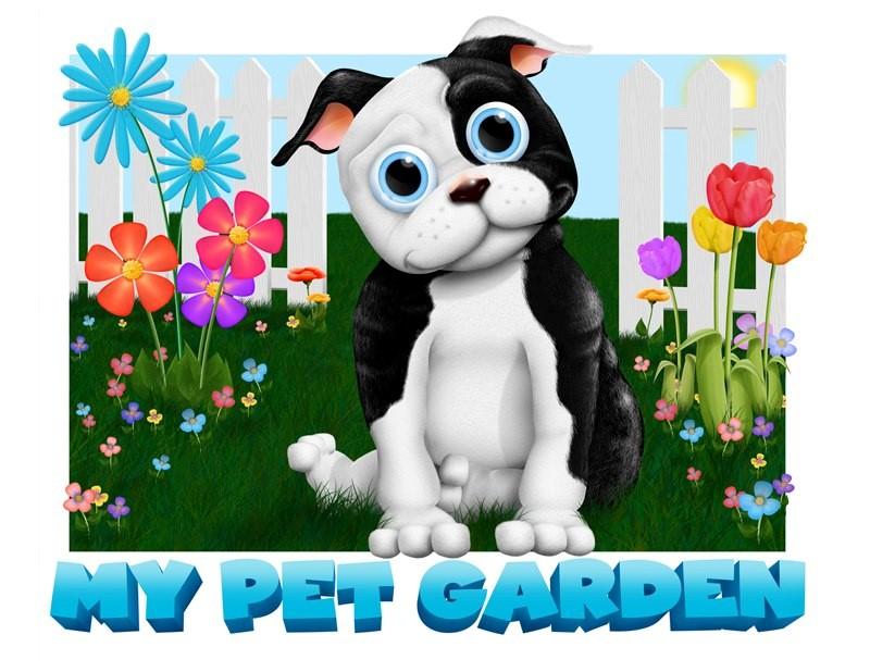 my pet garden - My Pet Garden