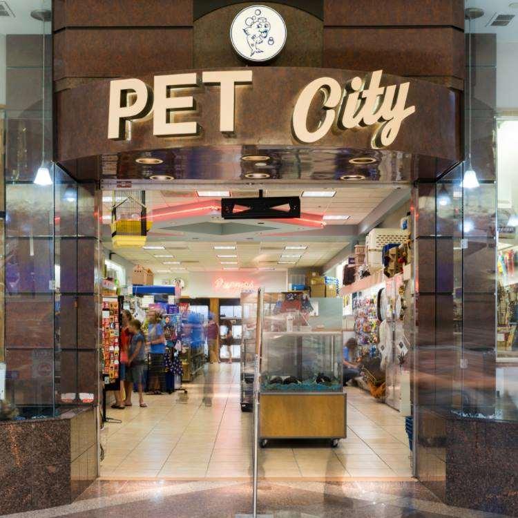 Pet City Pet Shops - Colorado Springs, CO - Pet Supplies