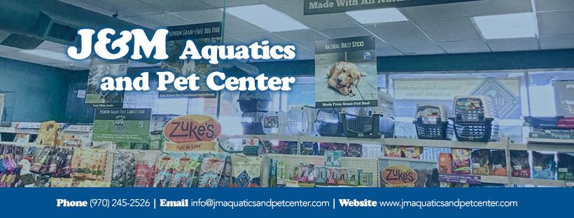 J&M Aquatics & Pet Center - Grand Junction, CO - Pet Supplies