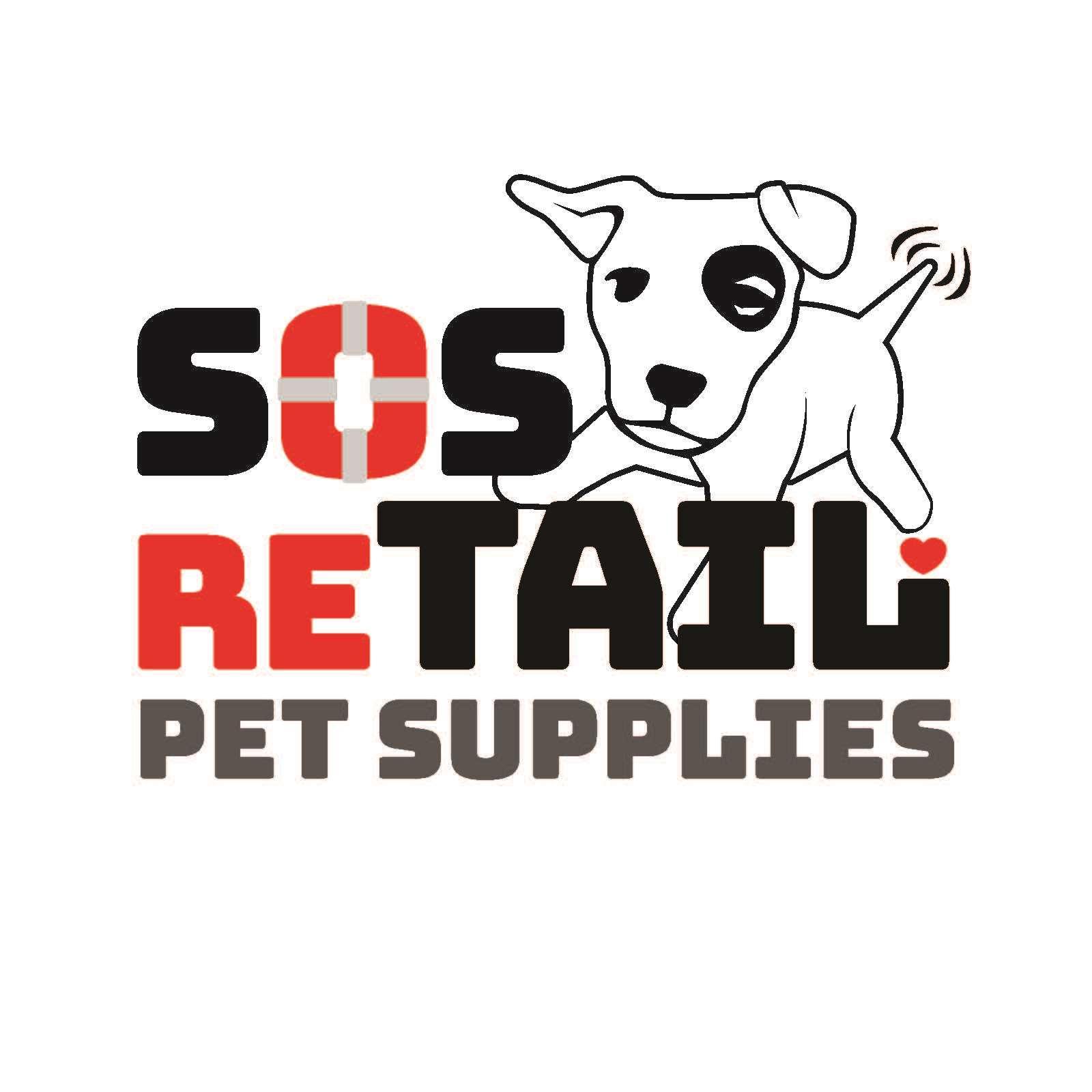 SOS reTAIL - Wakefield, RI - Pet Supplies