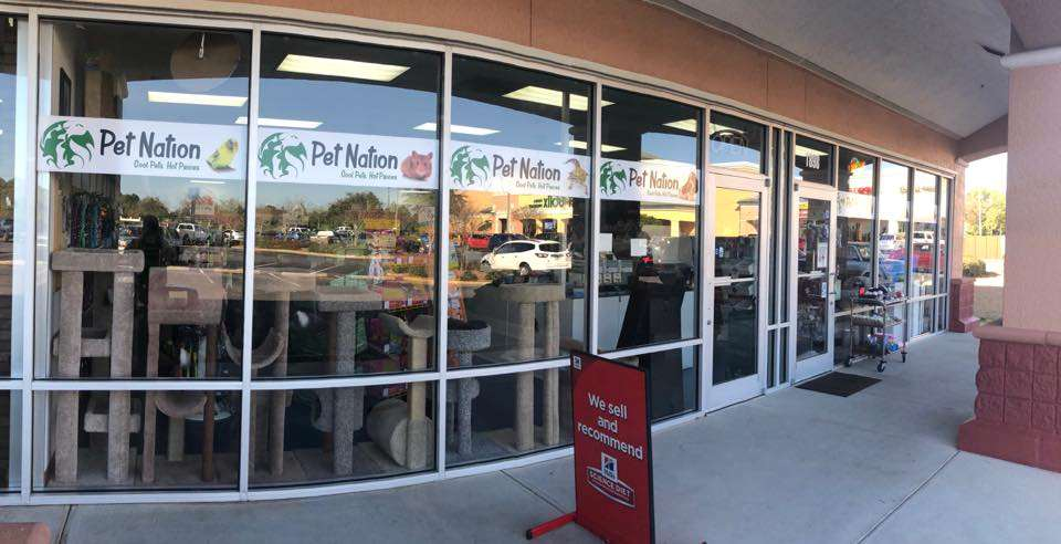 Pet Nation - Navarre, FL - Pet Supplies