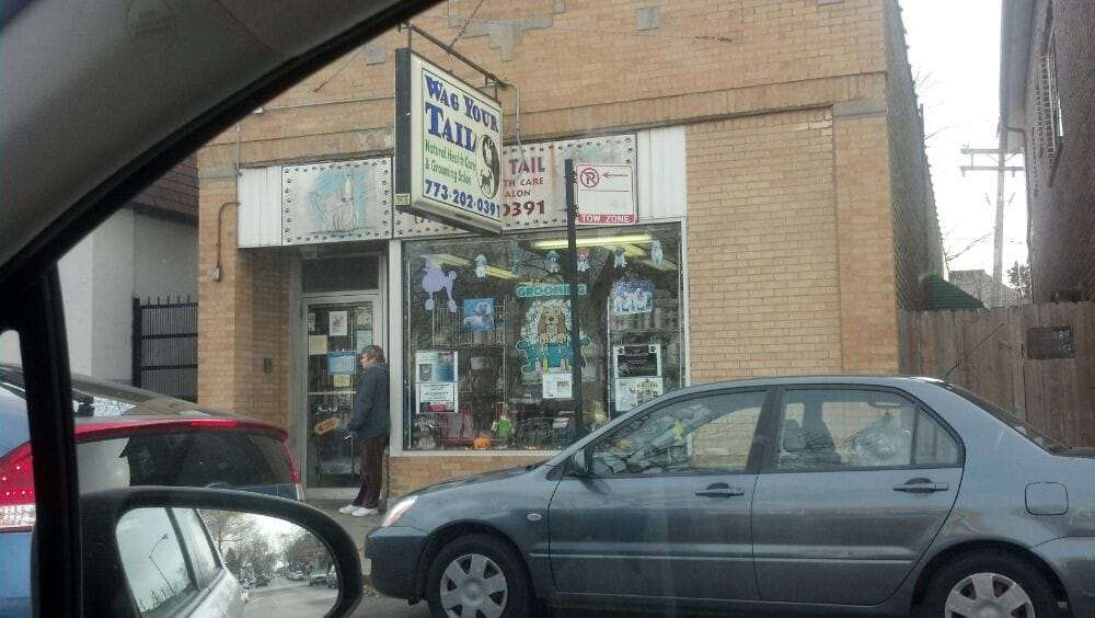 Wag Your Tail Chicago Il Pet Supplies