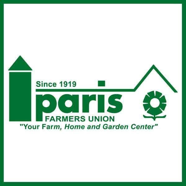 Paris Farmers Union Winthrop Me Pet Supplies