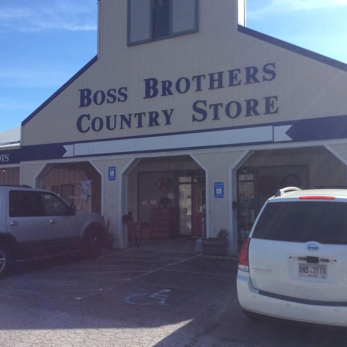 Boss Brothers Loganville Ga Pet Supplies