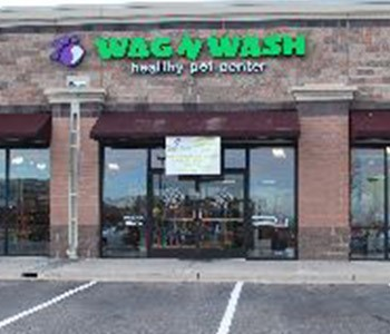 Highlands Ranch Dog Grooming