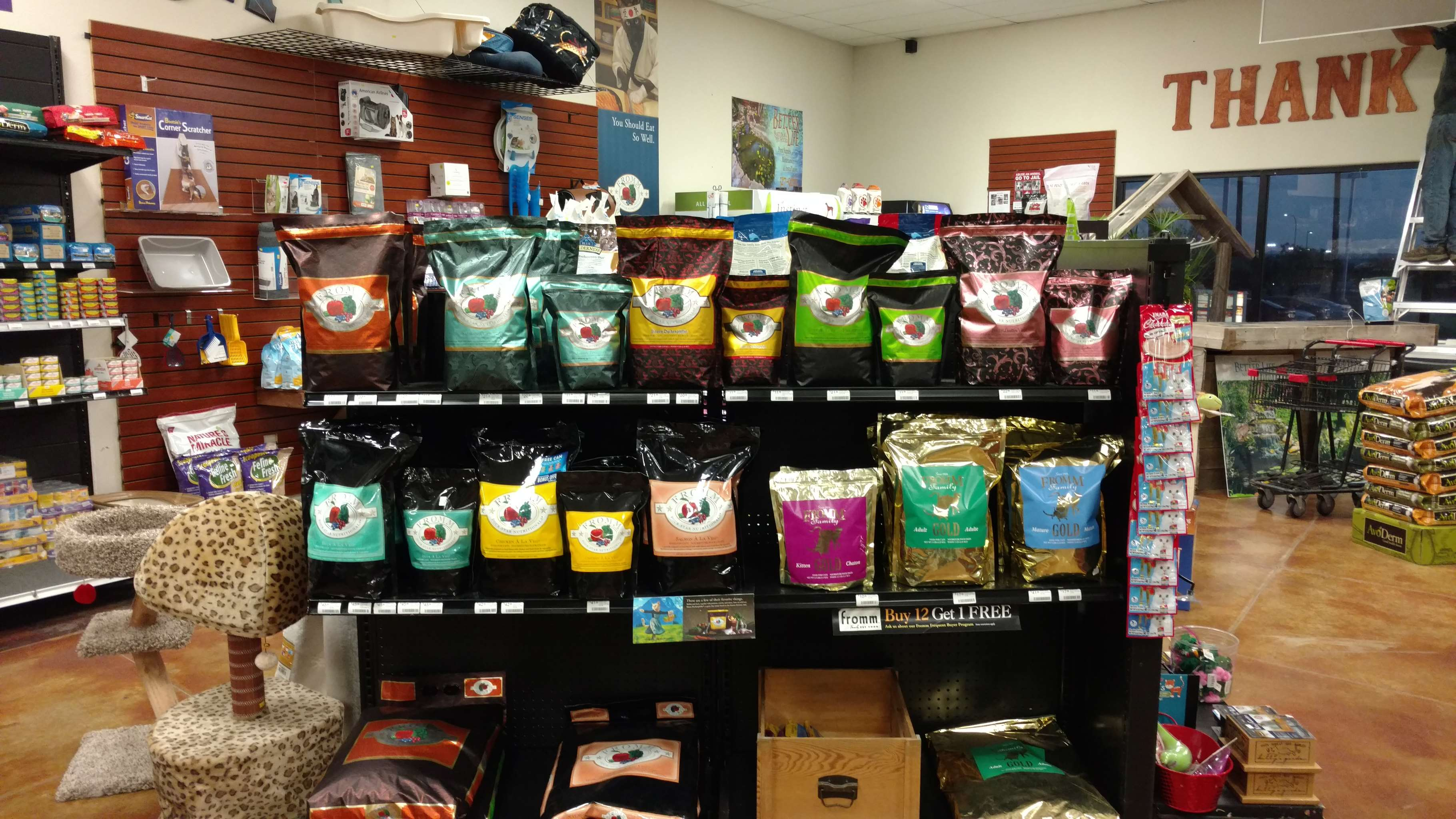 Better life pet foods las cruces nm pet supplies photos solutioingenieria Images