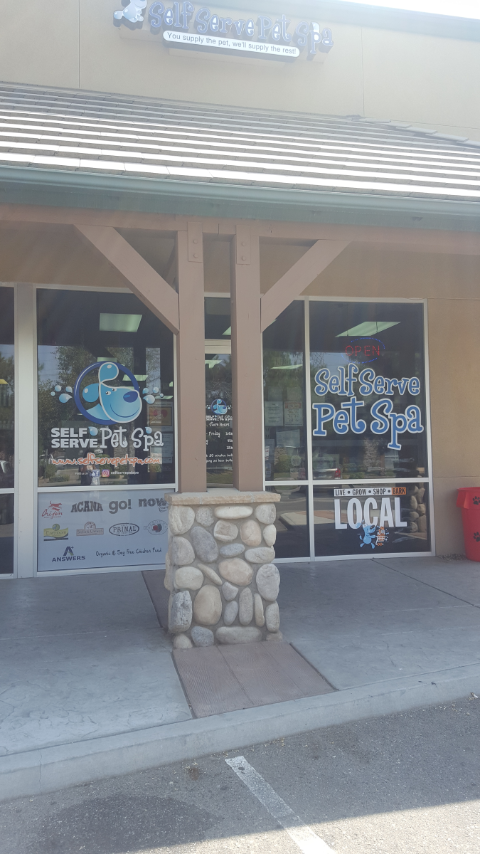 Self serve pet spa bakersfield ca pet supplies photos solutioingenieria Images