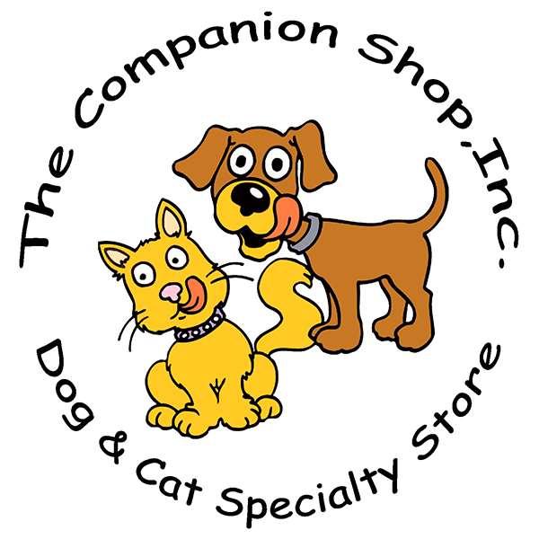 The Companion Shop - Stevens Point, WI - Pet Supplies