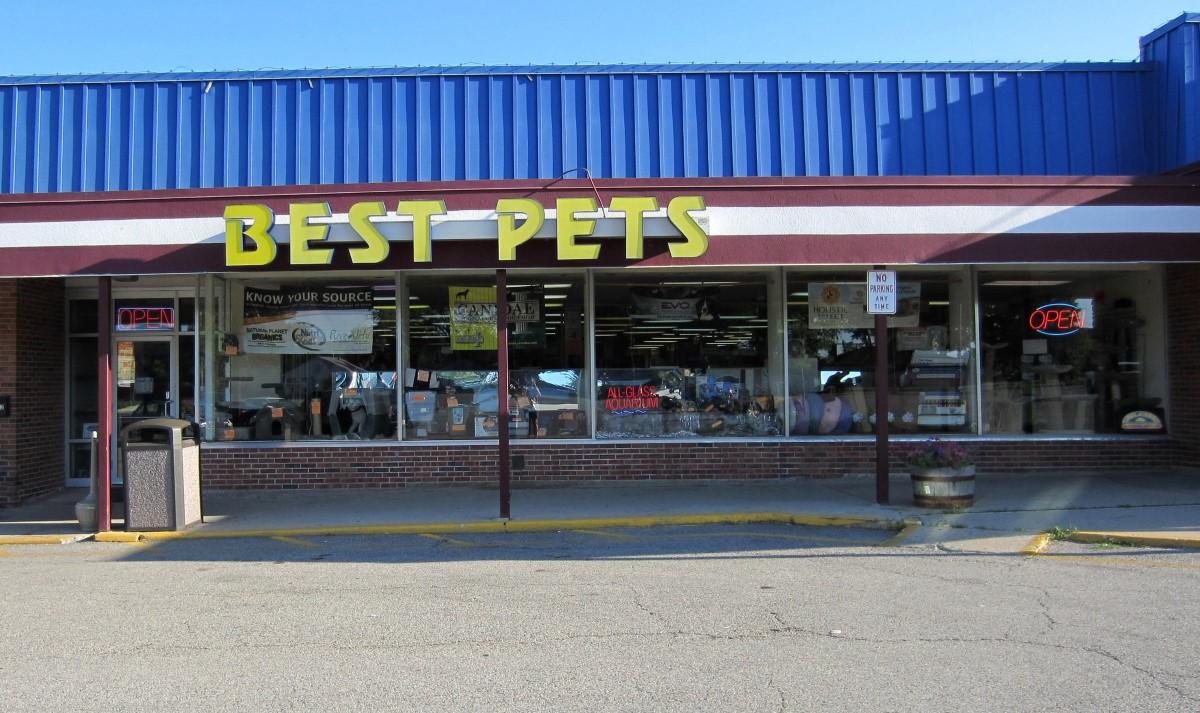 Best Pets Ltd Antioch Il Pet Supplies
