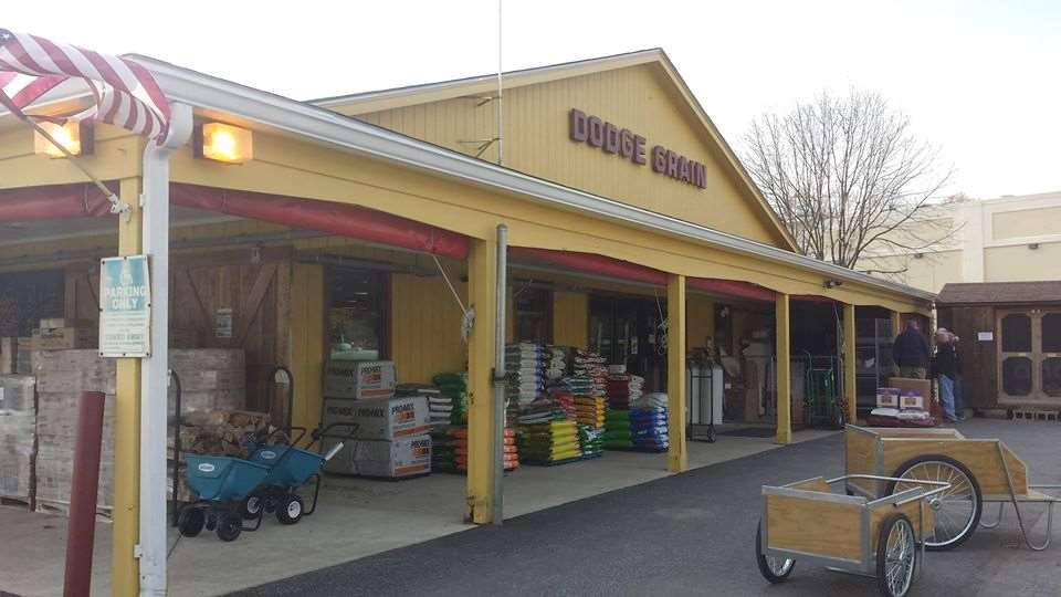 dodge grain and feed salem nh Dodge Grain Company - Salem, NH - Pet Supplies