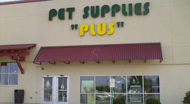 Pet Supplies Plus Quincy Il Pet Supplies