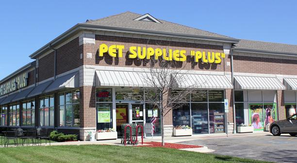 Pet Supplies Plus - Naperville, IL - Pet Supplies