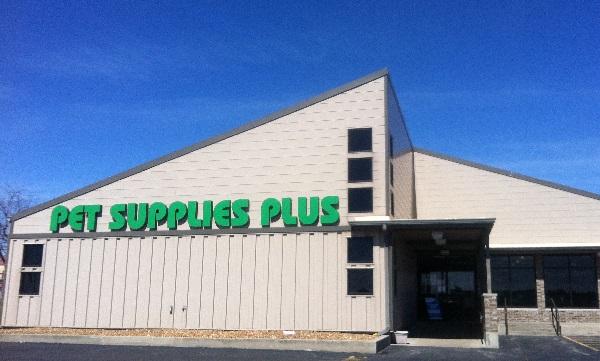 Pet Supplies Plus Jacksonville Il Pet Supplies