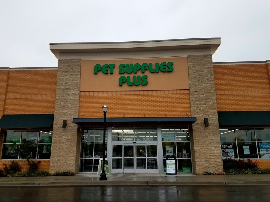 Pet Supplies Plus - Hendersonville, TN - Pet Supplies