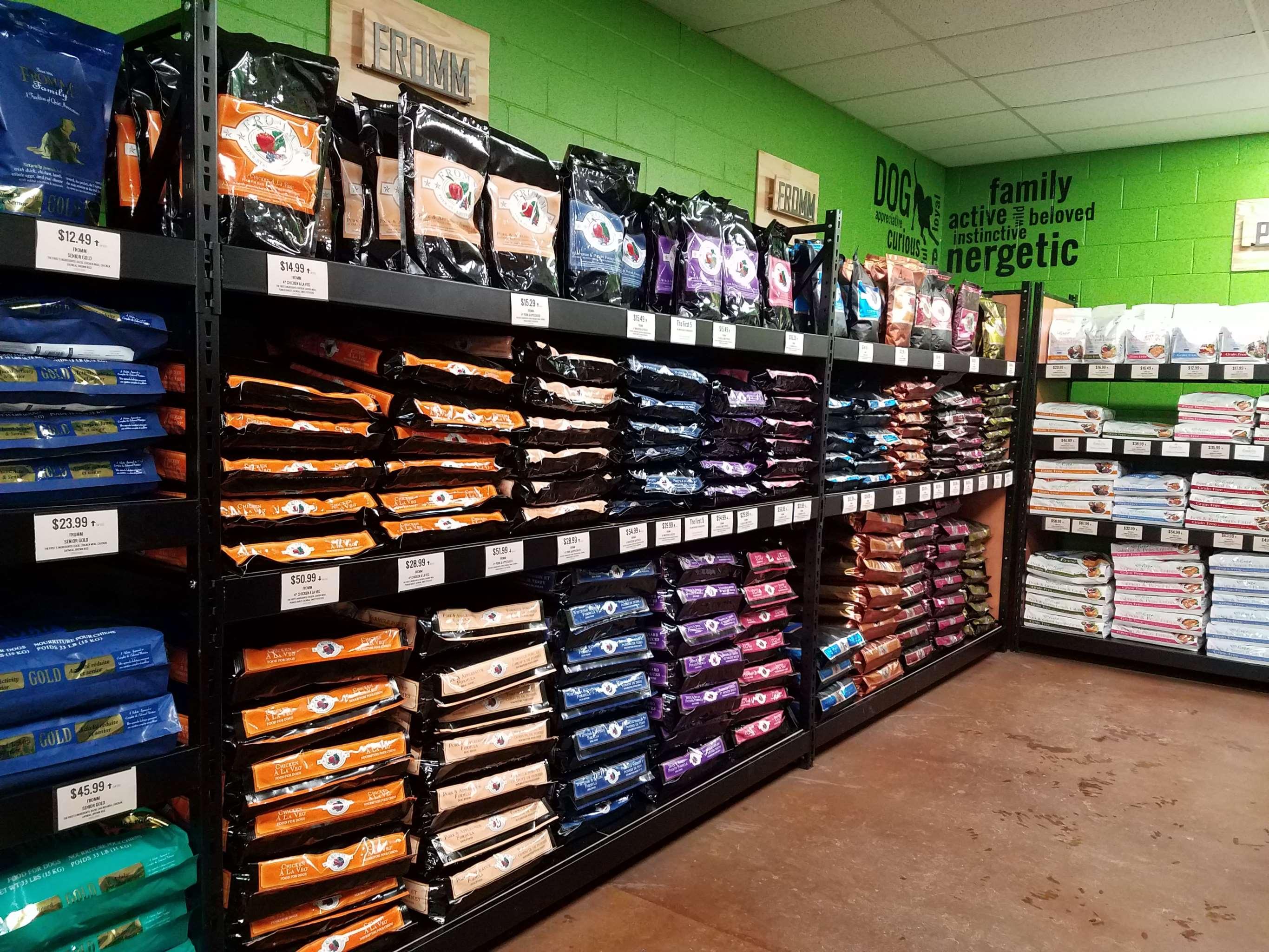 Pet Food Plus Eau Claire Wi Pet Supplies