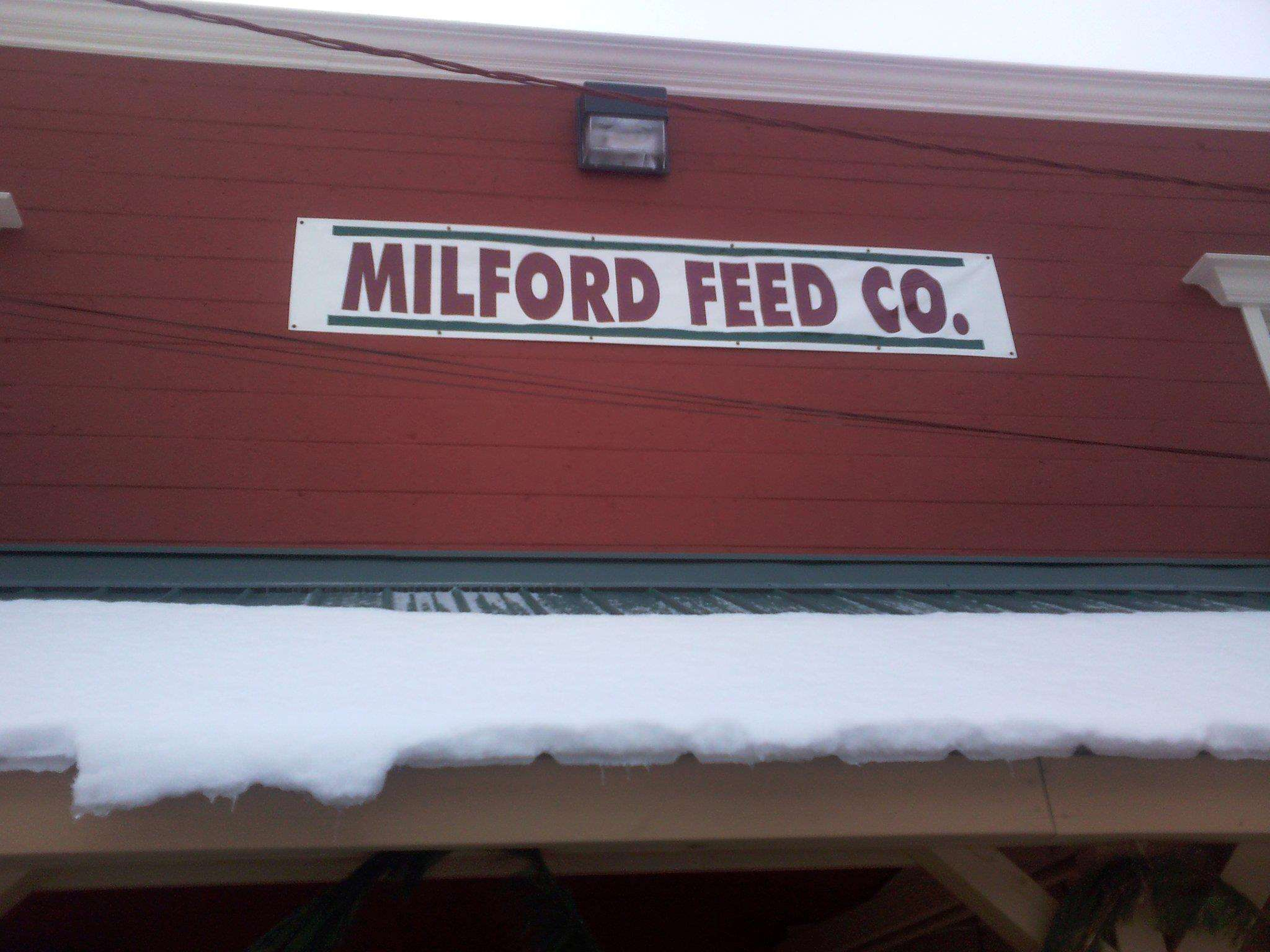 Milford Feed Co.