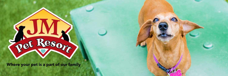 JM Pet Resort & Pet Vet Clinic
