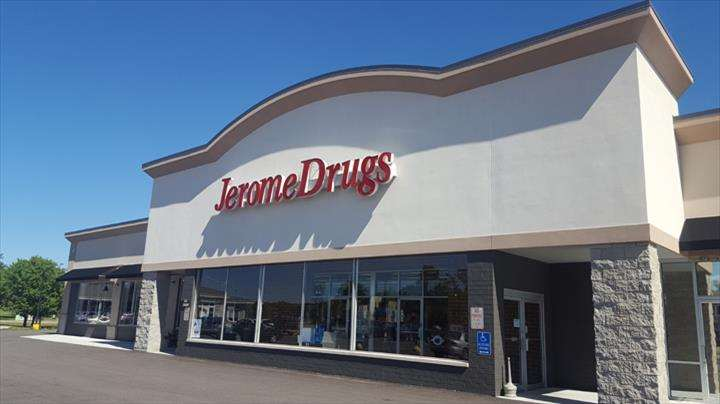 Jerome Drugs