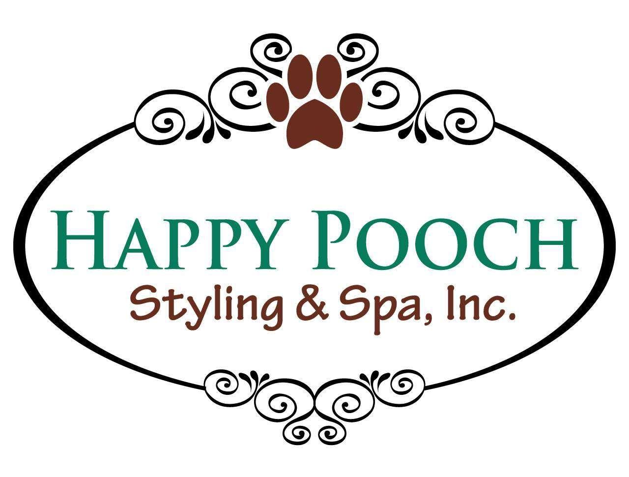 Happy Pooch Styling & Spa, Inc