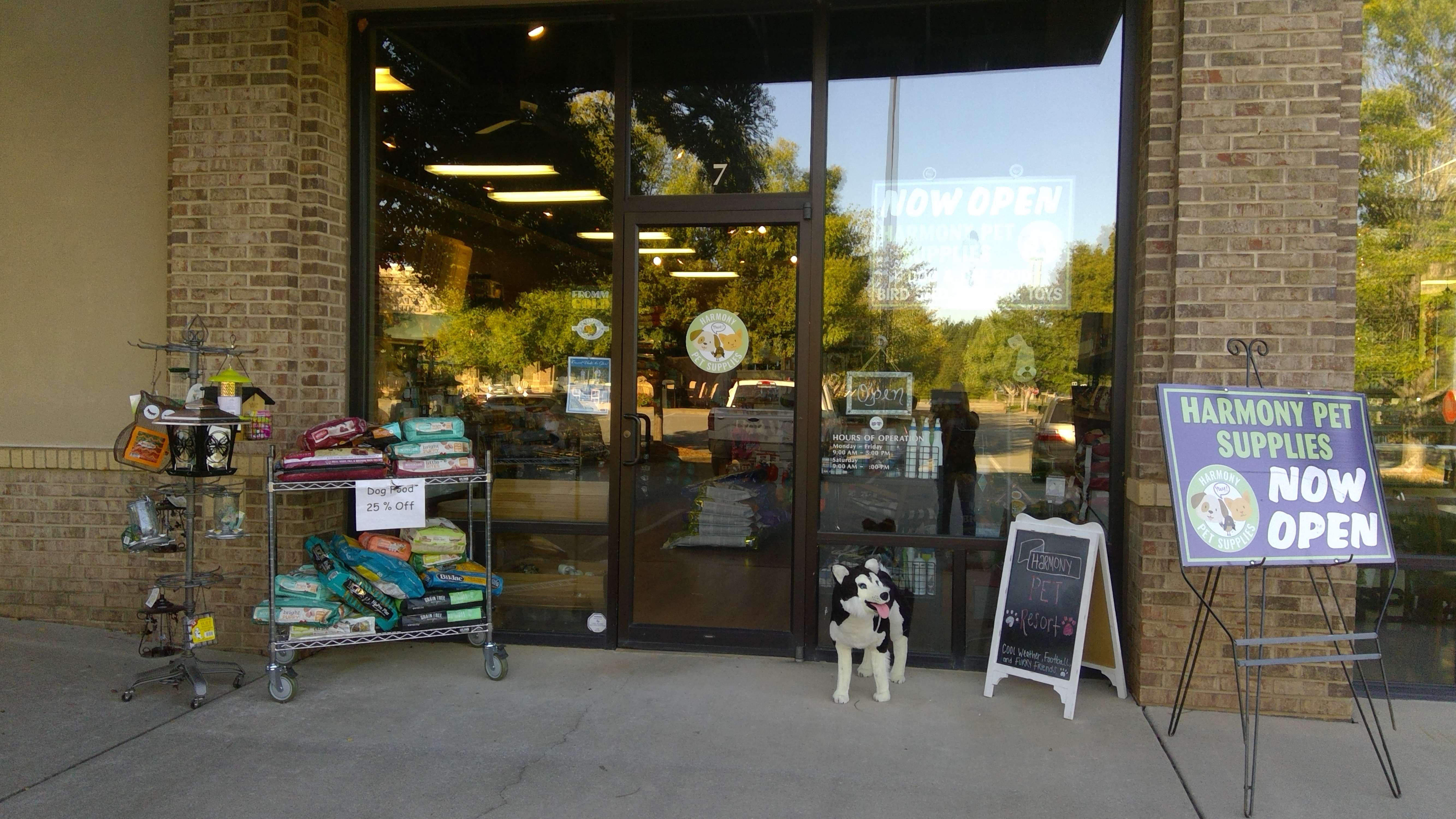 Harmony Pet Supplies