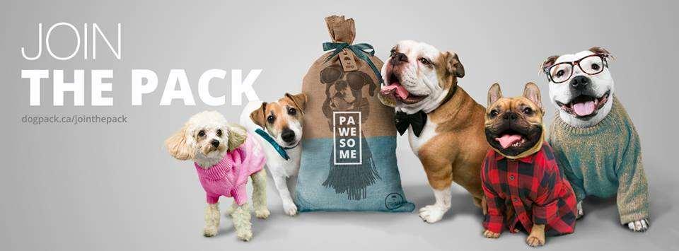 Dogpack Inc.