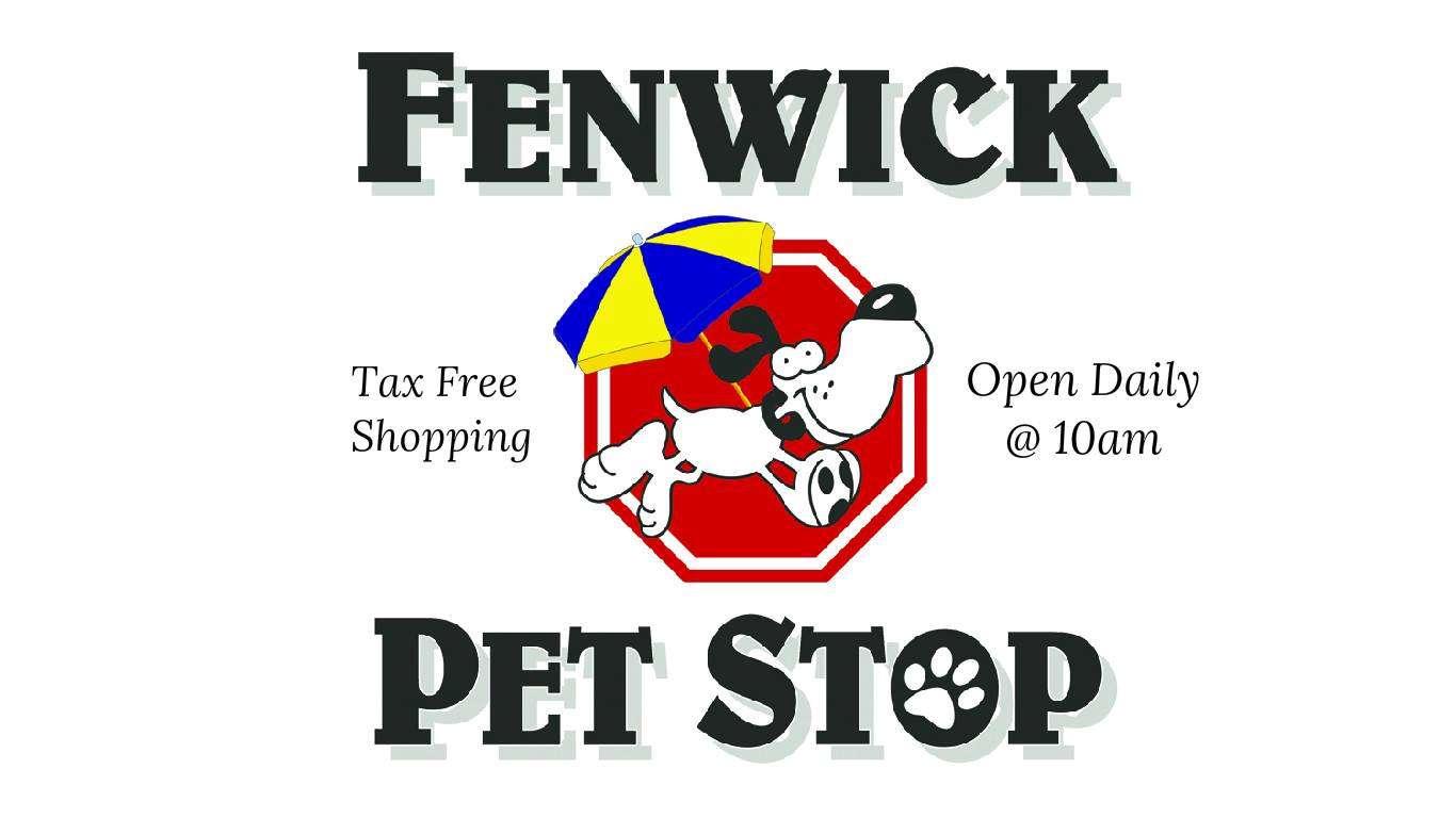 Fenwick Pet Stop