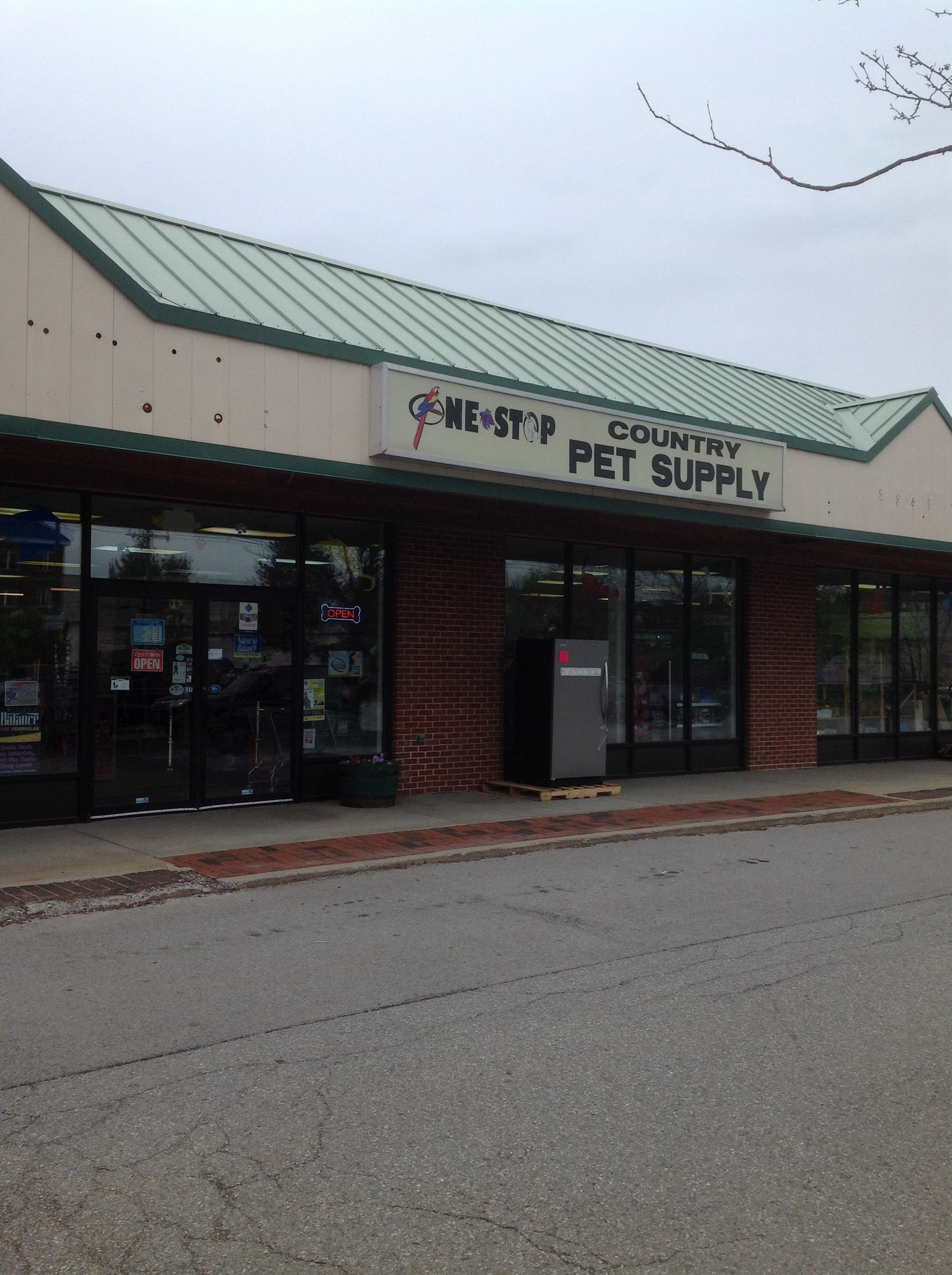 One Stop Country Pet Supply Keene Nh Pet Supplies