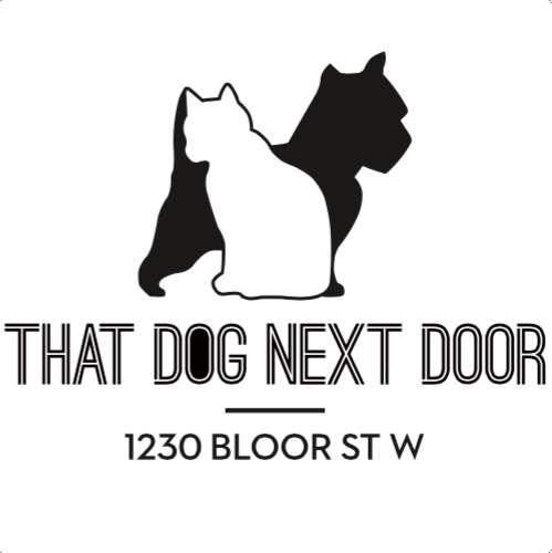 That Dog Next Door