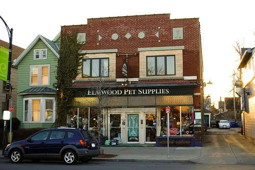 Elmwood Pet Supplies