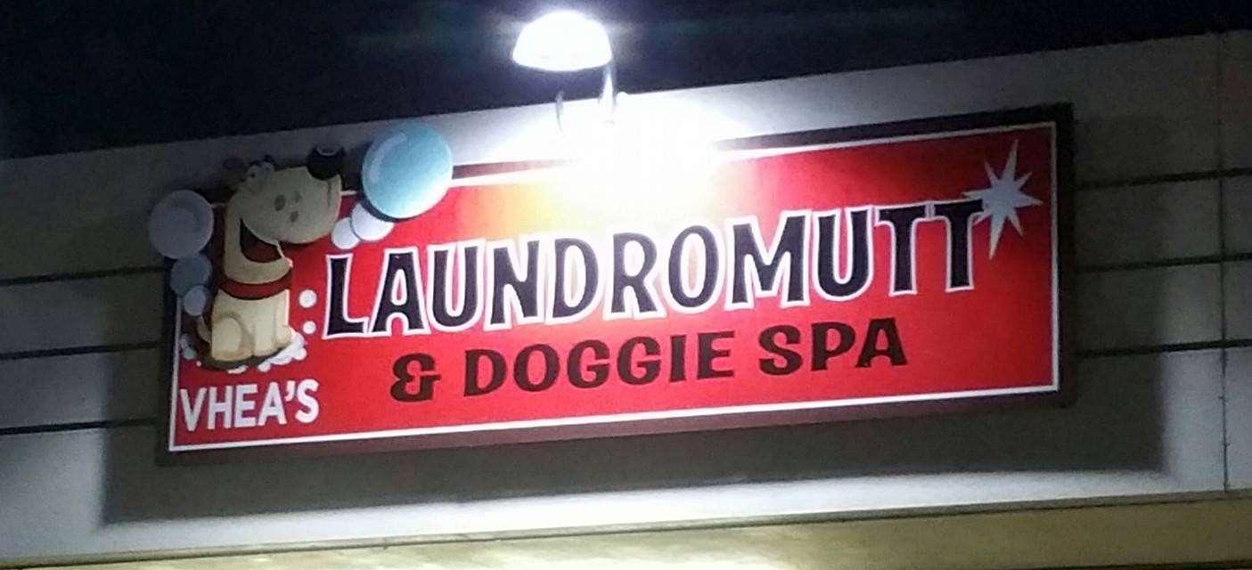 Vhea LaundroMutt