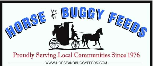 Horse & Buggy Feeds Inc.