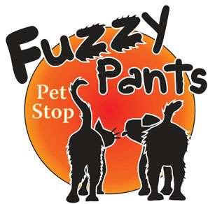 Fuzzy Pants Pet Stop, Inc.