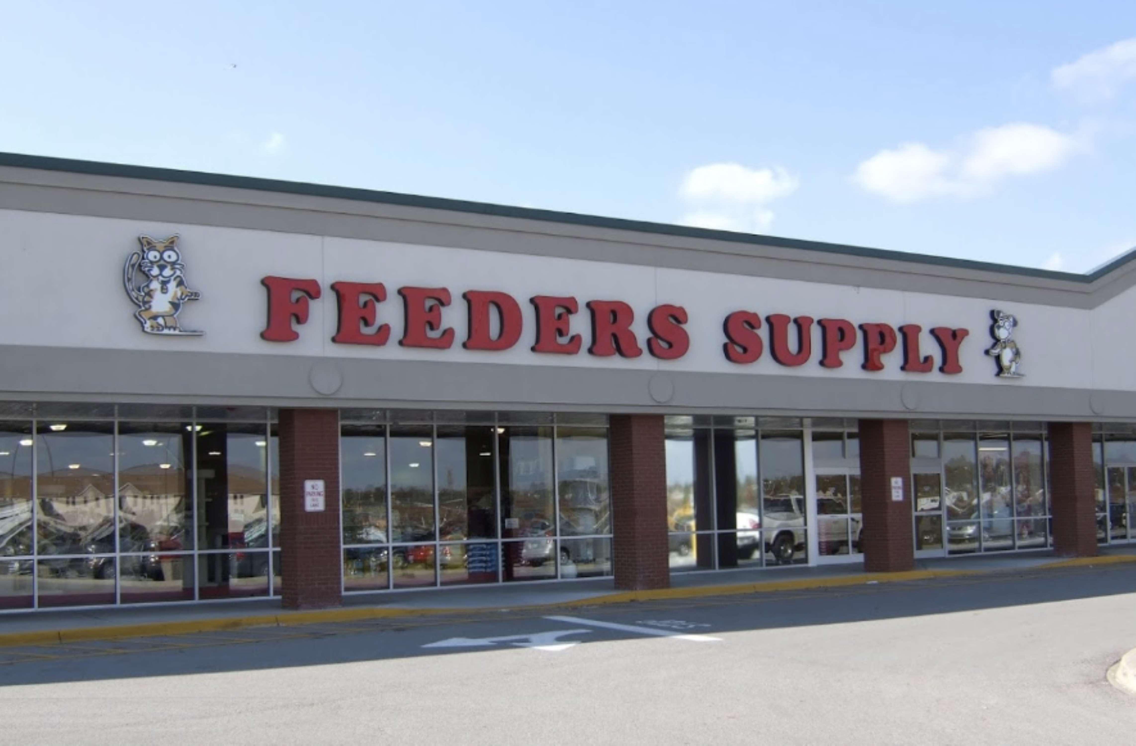 Feeders Supply
