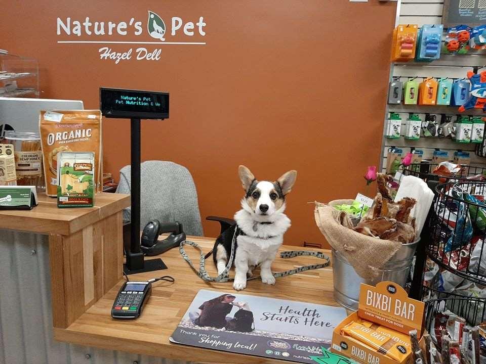 Nature's Pet Market