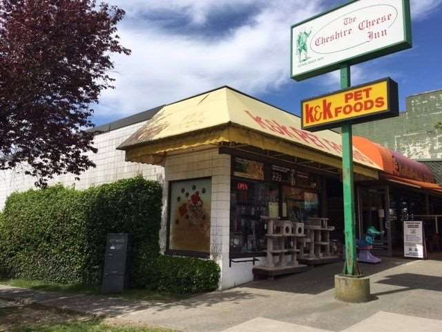 K&K Pet Foods