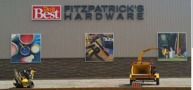 Fitzpatrick Hardware