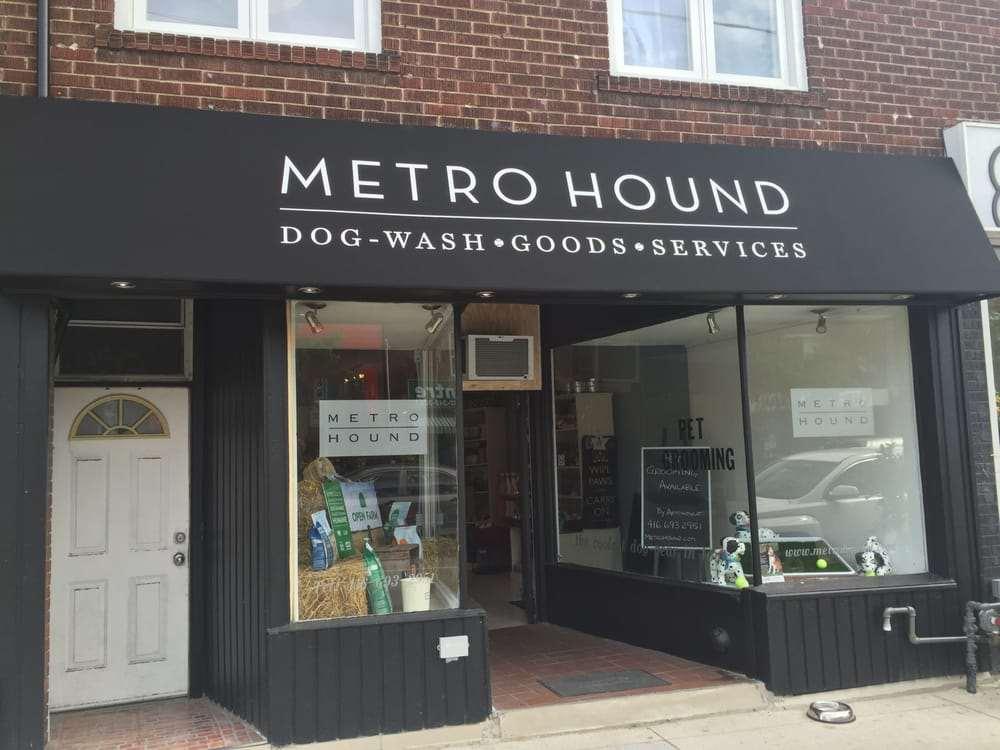 Metro Hound