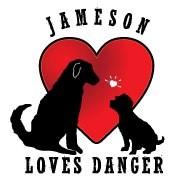 Jameson Loves Danger