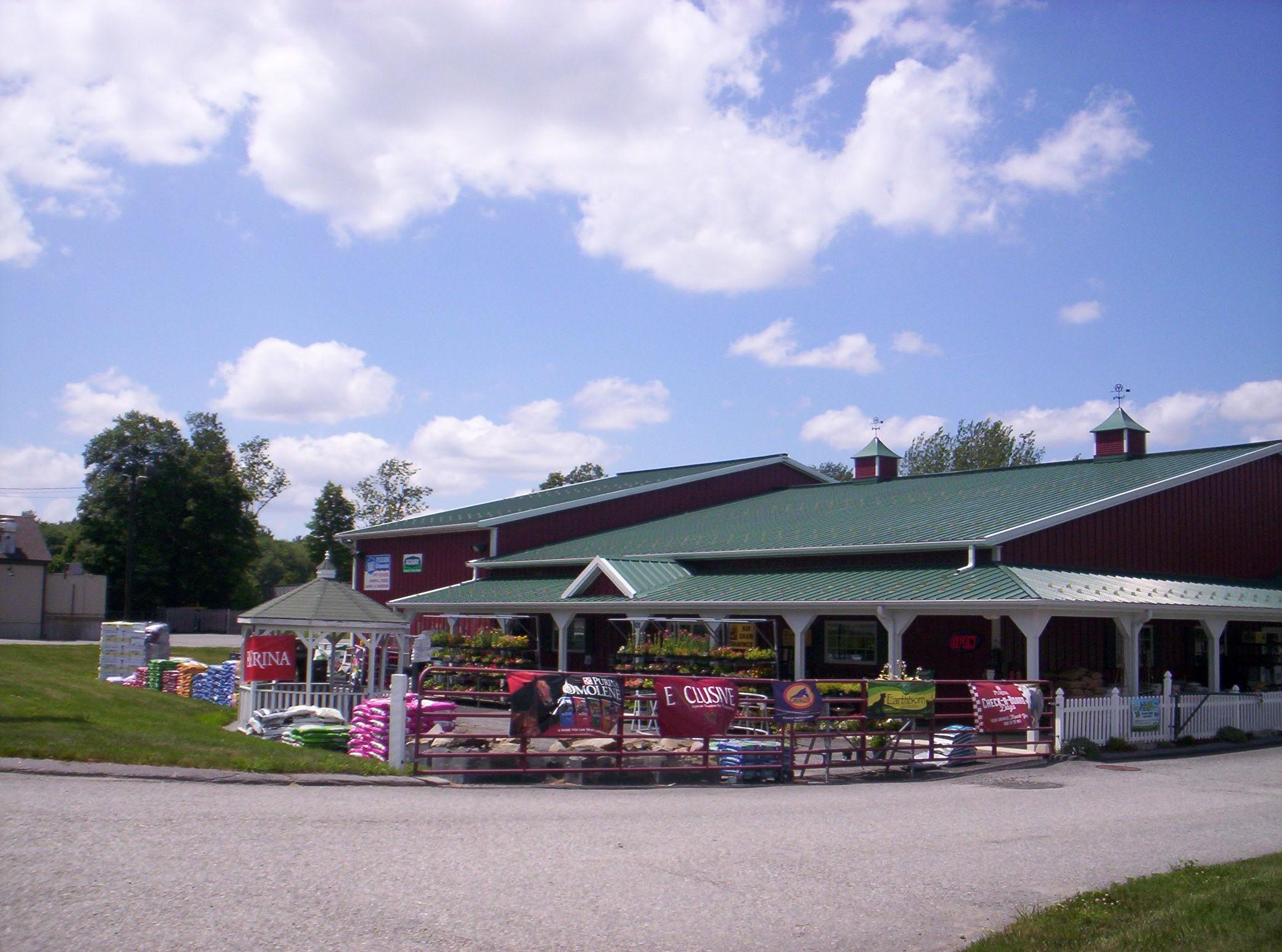 Bay State Pet & Garden Supply