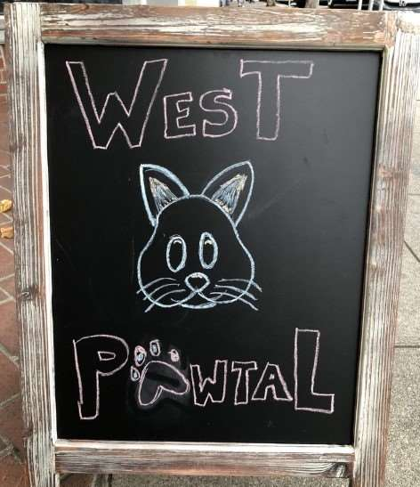 West Pawtal Pet Supplies