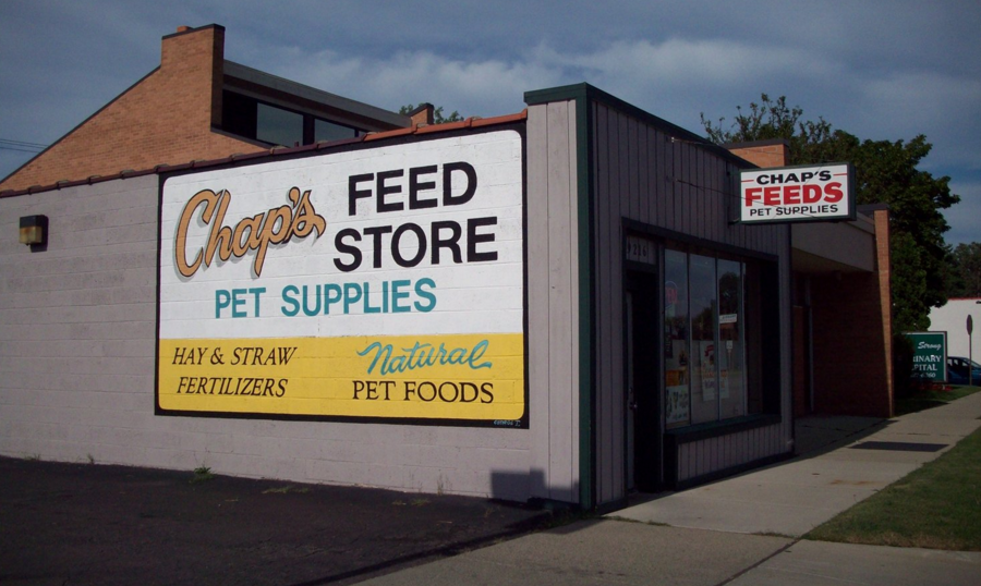 Chap's Feed Store