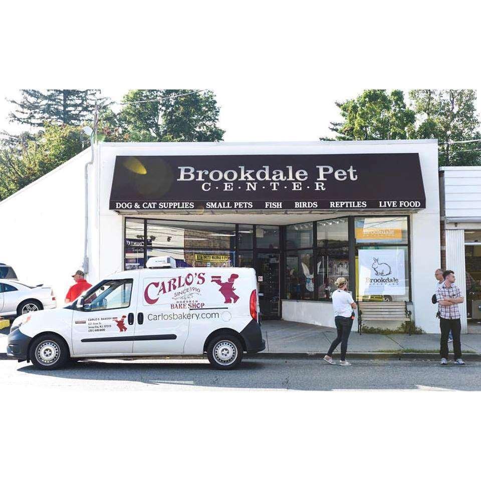 Brookdale Pet Center