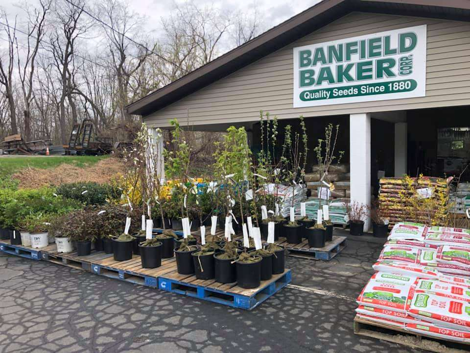 Banfield-Baker Corporation