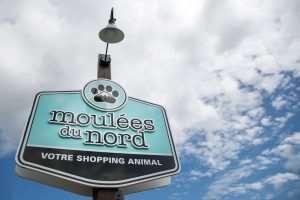 Moulees Du Nord