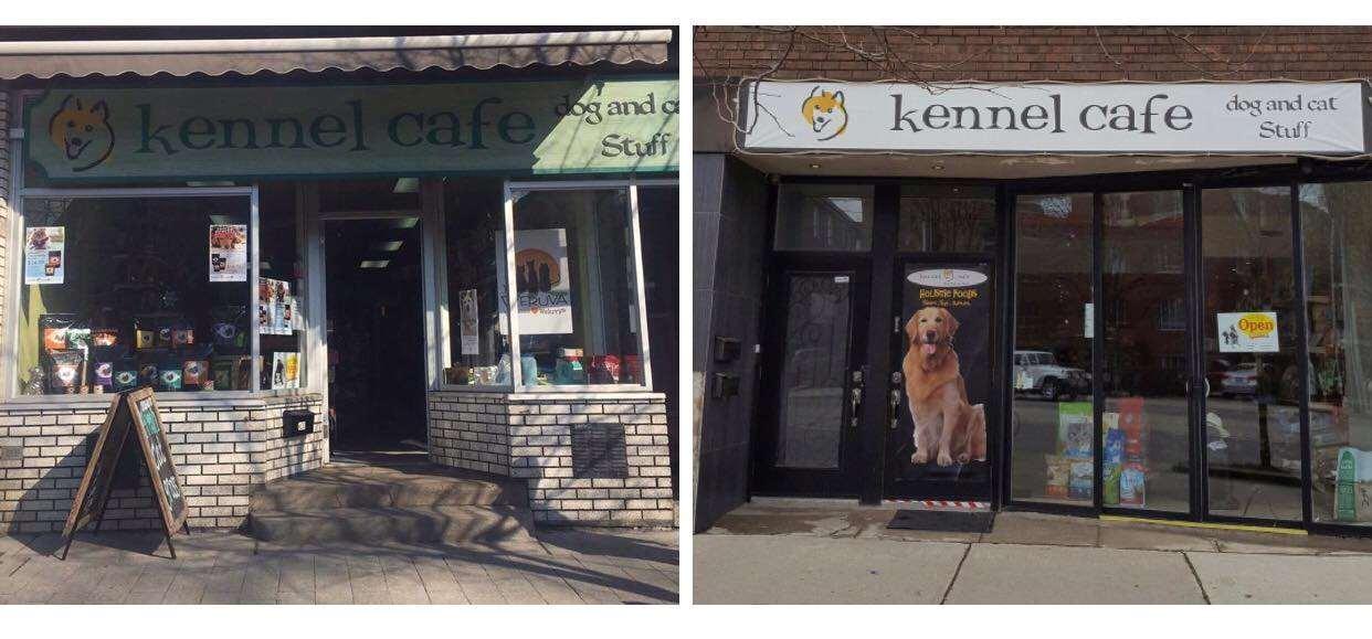 Kennel Cafe